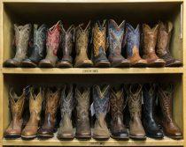 Outfit Inspiratie: Wat te Dragen Met Cowboy Laarzen