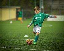 Jouw kind als toekomstig profvoetballer